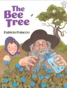 What We Learn About Patricia Polacco in her Books