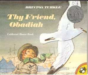 Review of Thy Friend Obadiah