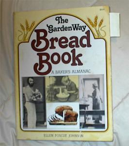 Review of Garden Way Bread Book