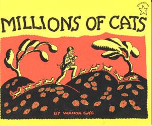 MillionsOfCats