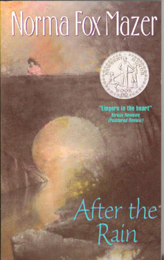 Cover: After the Rain