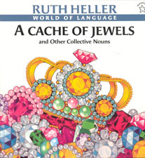 Review of Ruth Heller's World of Language Series
