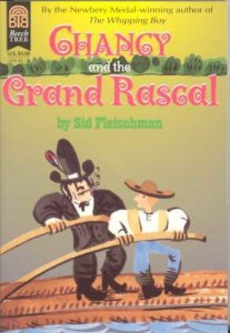 Review of Chancy and the Grand Rascal