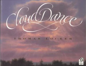 Review of Cloud Dance and Other Books by Thomas Locker