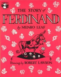 Review of The Story of Ferdinand