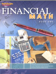 Review of Financial Math 1