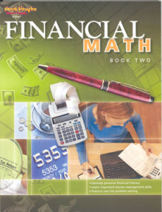 Financial Math 2