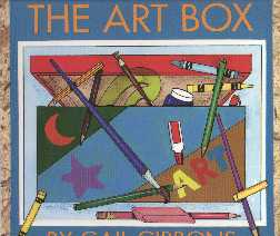 Review of Gail Gibbons' The Art Box