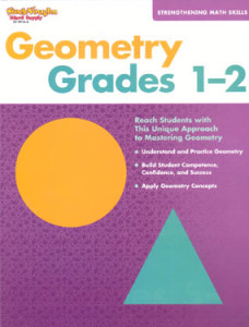 Review of Strengthening Math Skills: Geometry