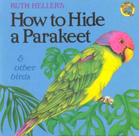 Review of Ruth Heller's How to Hide a .... Series