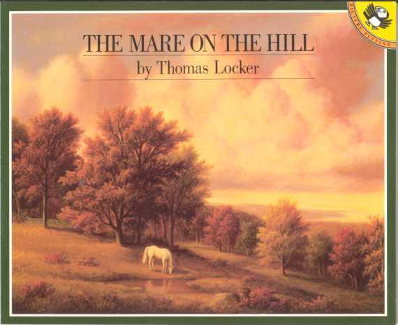 Review of Mare on the Hill and Other Books by Thomas Locker