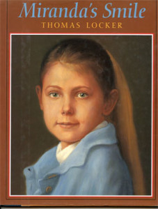 Review of Miranda's Smile and Other Books by Thomas Locker