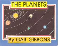 Review of Gail Gibbons' The Planets