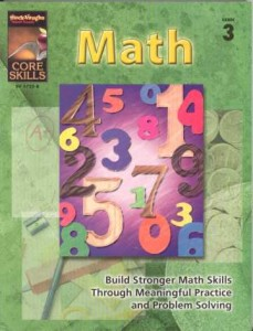 Core Skills Math