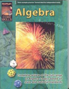 Review of Core Skills Algebra
