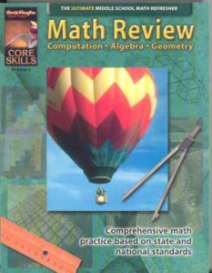 Description of Core Skills Math Review