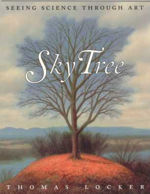 Review of Sky Tree and Other Books by Thomas Locker