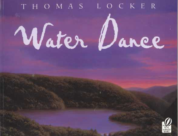 Review of Water Dance and Other Books by Thomas Locker