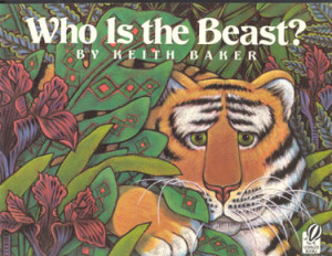 Review of Who Is the Beast