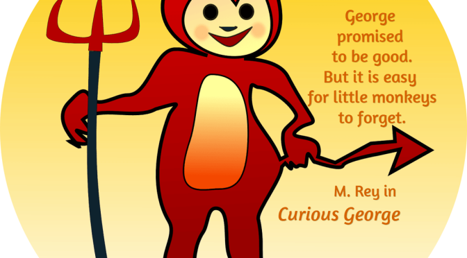 The Exciting Story Behind Curious George