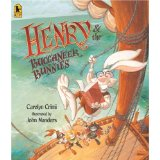 Review of  Henry and the Buccaneer Bunnies