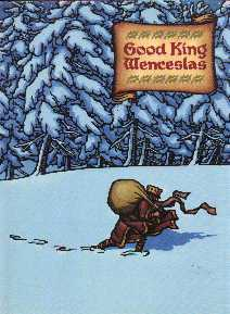 Cover Good King Wenceslas