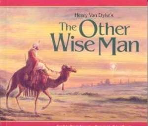 Cover Scan of Other Wise Man