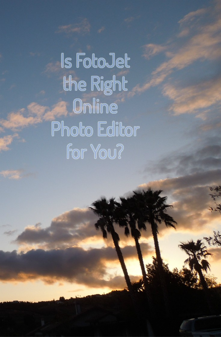 Is FotoJet the Right Online Photo Editor for You?